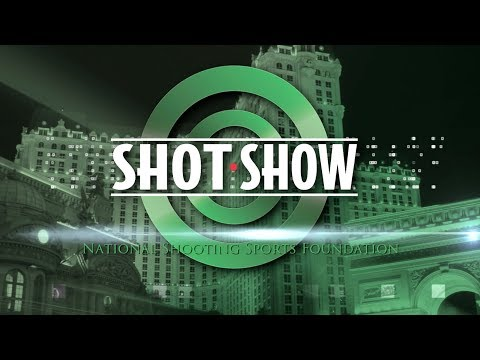 Get Ready for SHOT Show 2014
