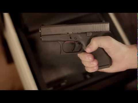 Glock 42 Commercial