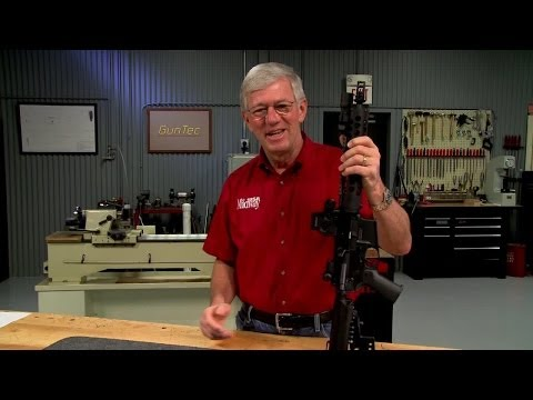 How to Measure Barrel Length