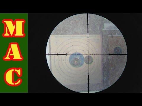 Long Range Target Tracking - OCAT System