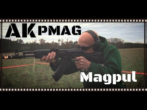 Magpul MOE AK PMAG