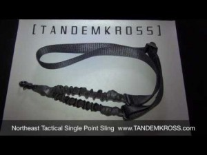 Northeast Tactical Single Point Sling