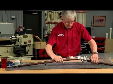 Remington Rolling Block Cycle of Operation » Gun Videos