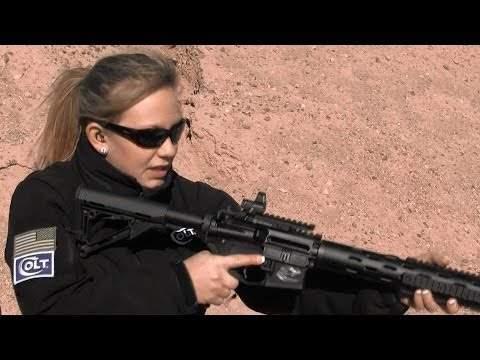 SHOT Show 2014 – Media Day at the Range – Part 1