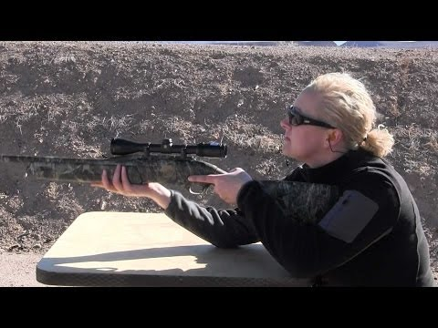 SHOT Show 2014 – Media Day at the Range – Part 2