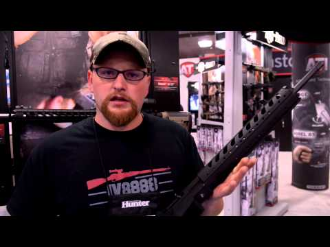 SHOT Show 2014 – New ATI Products