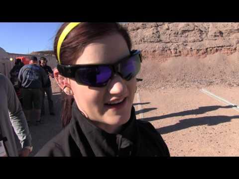 SHOT Show 2014 – Rock Island Armory TCM 1911