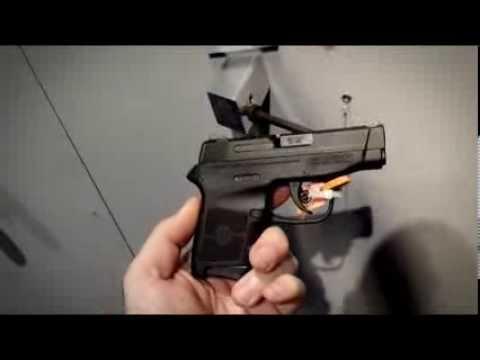 SHOT Show 380 Pistols