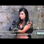 Tactical Girls – Valene ValHalla and Kel-Tec KSG