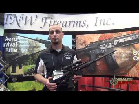 TNW Aero Survival Rifle
