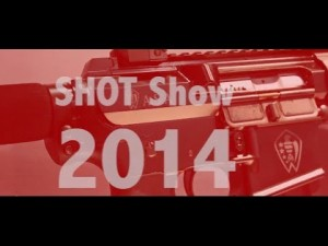 2014 SHOT Show – American Spirit Arms