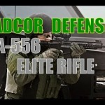 Adcor A-556 Elite Rifle