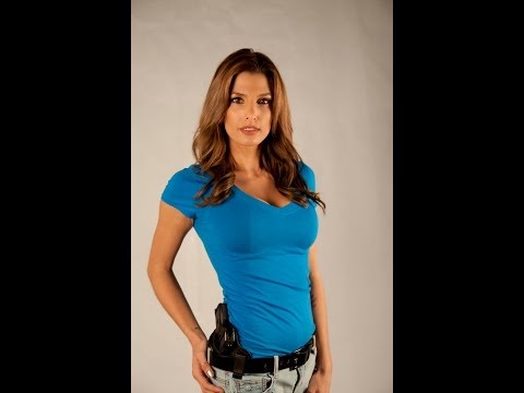 Ava Holster - Concealment Holster for Women