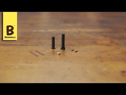 Battle Arms Development Enhanced Takedown Pins