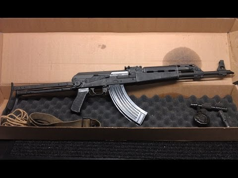 Century Arms M70AB2 Rifle