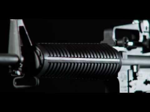 Colt AR-15 A4