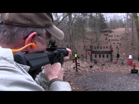 Colt LE901-16S Rifle