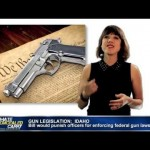 Concealed Carry News – Pro-Gun Legislation