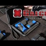 Galco iDefense Concealed Carry Holster