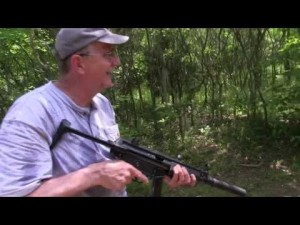 Hickok45 – Behind the Scenes