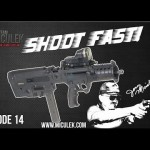 IWI Tavor 9mm Conversion Review
