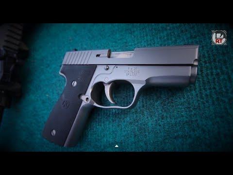 Kahr K9 9mm Pistol