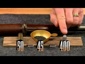 Loading Ammo for a Remington Rolling Block Model 1867 Navy Carbine