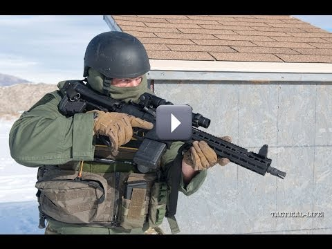 Primary Weapons Systems - PWS MK212