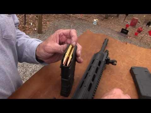 Ruger SR-762 .308 Rifle
