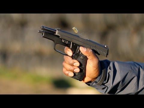 Sig P229 40S&W
