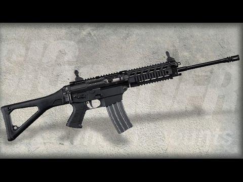 Sig Sauer 556xi Rifle