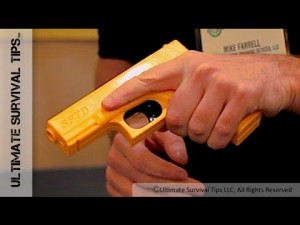 Smart Firearms Training Pistol