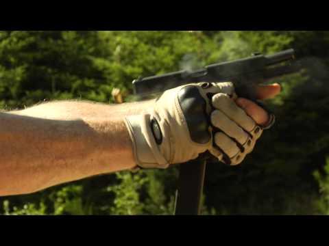 Full Auto Glock 18 Pistol