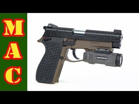 Lionheart LH9 Pistol