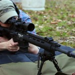 Ruger SR-762 Review