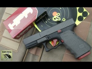 Wheaton Arms Carolina Carry Glock
