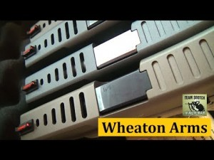 Wheaton Arms Glock Carolina Carry Package