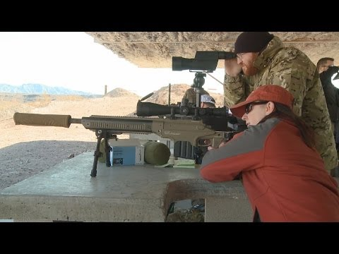 2014 SHOT Show – Ashbury Precision Ordnance