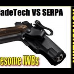 Blade-Tech vs Blackhawk SERPA Holsters