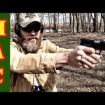 Choosing a Carry Handgun