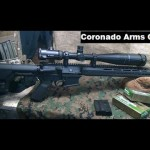 Coronado Arms CA-15 Rifle 6.8 SPC