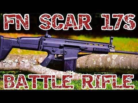 FN SCAR 17S Review