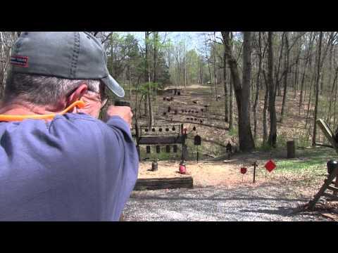 Glock 41 Pistol