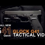 Glock 41 Tactical