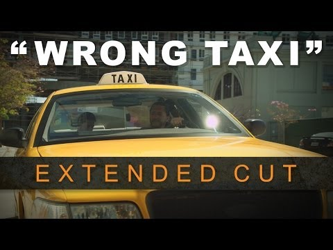 Glock and Gunny – Wrong Taxi Extended Cut