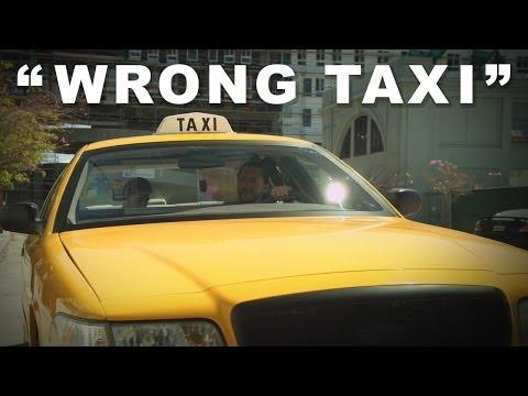 Glock and Gunny – Wrong Taxi