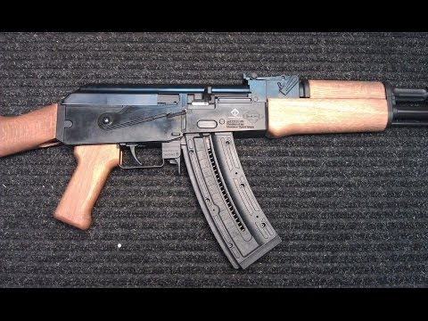 GSG AK-47 Disassesmbly