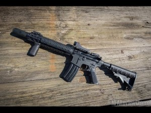 Liberty Suppressors Leonidas Integral Suppressor