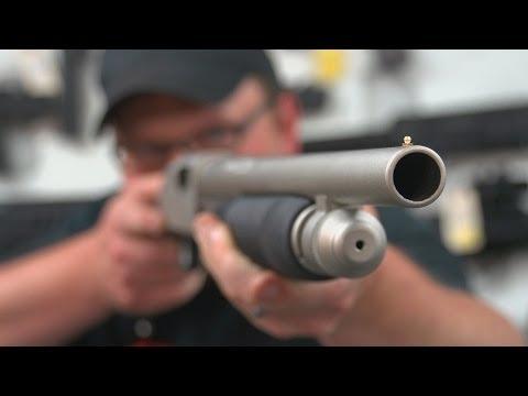 Mossberg Shotgun Comparison