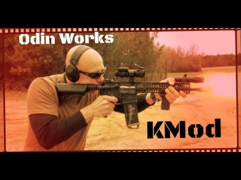 Odin Works KMod Forend